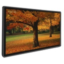 24inch MediaScreen - Closed Frame