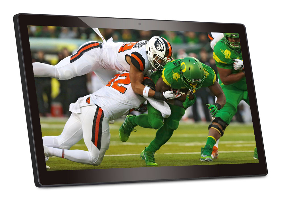 15,6inch Android Display - Touchscreen