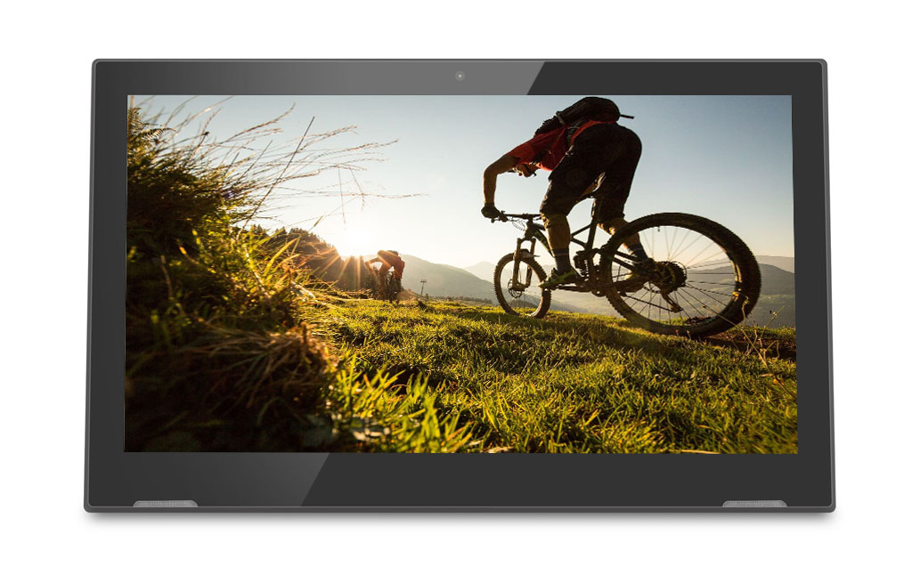 13.3inch Android Display - TouchScreen - Counter Model