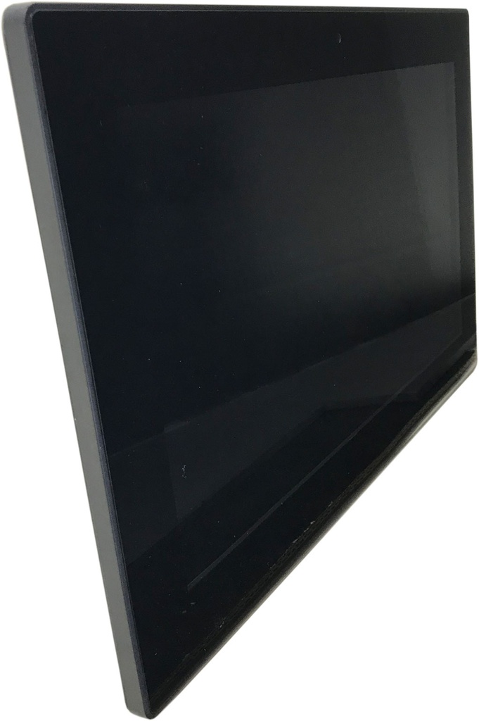 13,3inch Touch Monitor - HDMI IN - Side