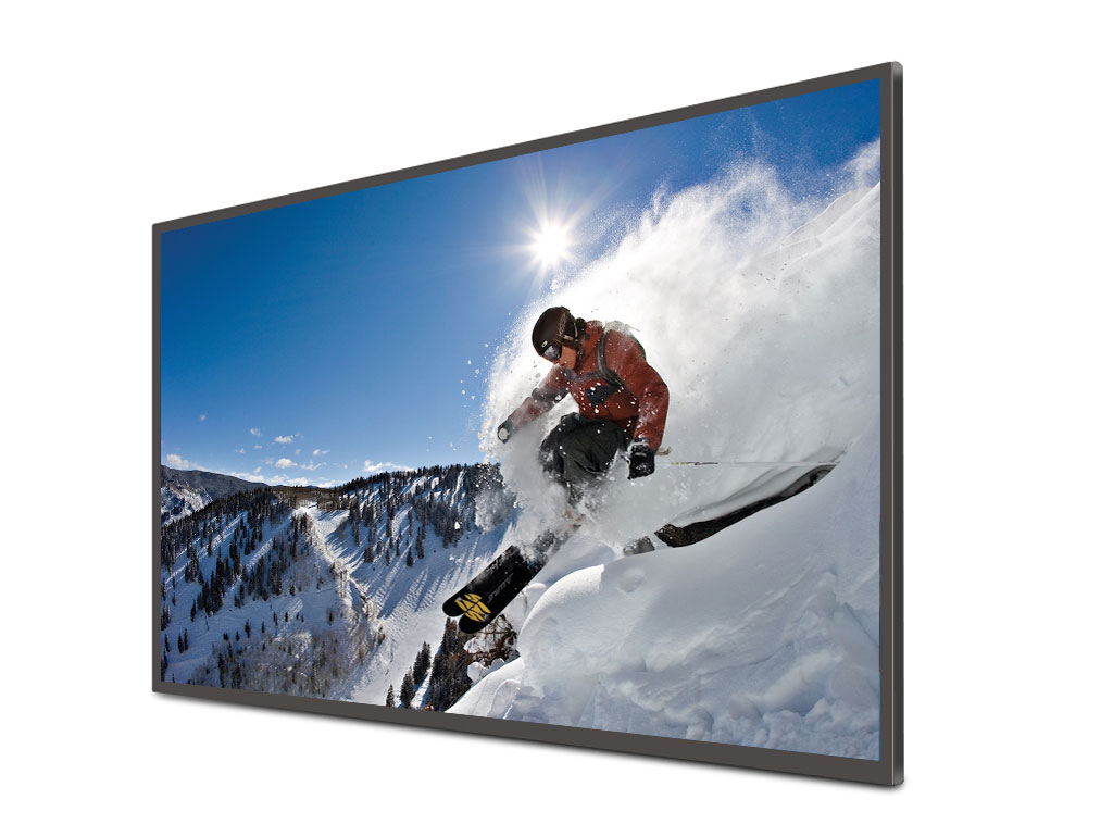 43inch Android Display - Non Touch - Front - 2