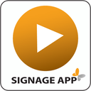 [SIGNAPP-SW01] Signage App - AutoPlay Video-Slides (local / online) for Android Displays - 1 time fee