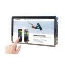 [AC-101OF-IPS-T-HD-XML] 10.1inch Touch InfoDisplay IPS - OpenFrame