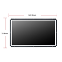 [RS-215OMF-HD] 21.5inch MediaScreen OpenFrame - Metal Housing