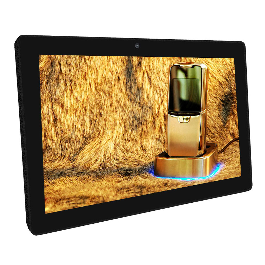 15.6inch Touch InfoDisplay IPS - Plastic Housing