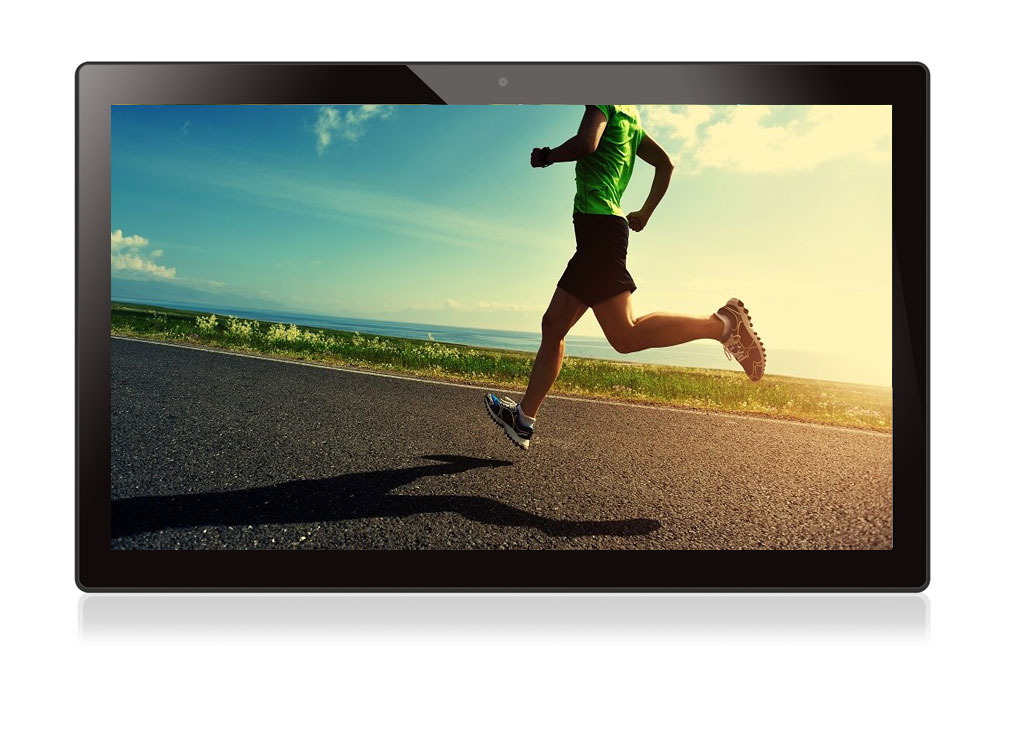 21.5inch Android Display - Non Touch