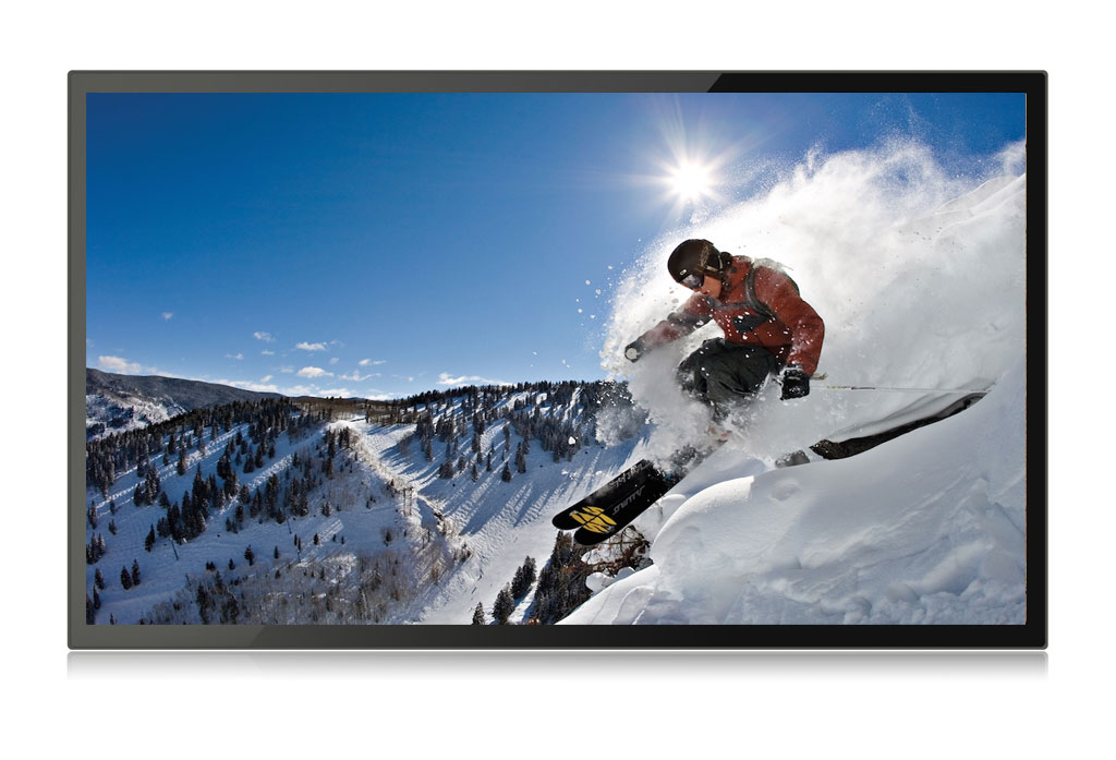 43inch Android Display - Non Touch