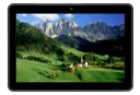 [AC-101PH-HDMI-IPS] 10inch Monitor - Plastic Housing - HDMI IN