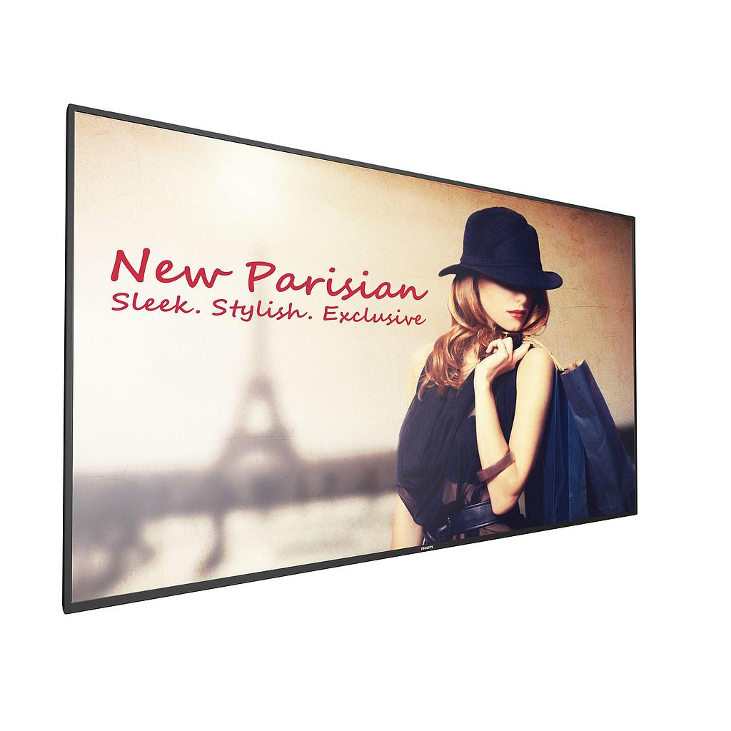 49inch Philips Display - D-Line