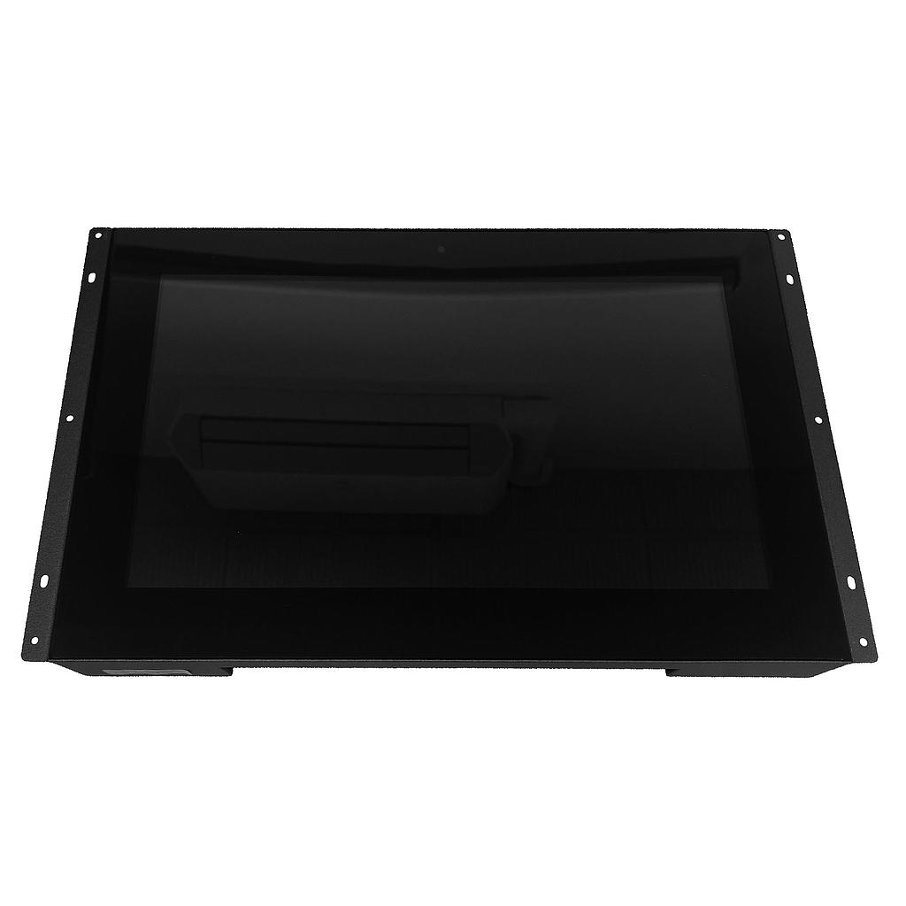 13.3inch Android Display - Non Touch - Open Metal Frame - 500nit