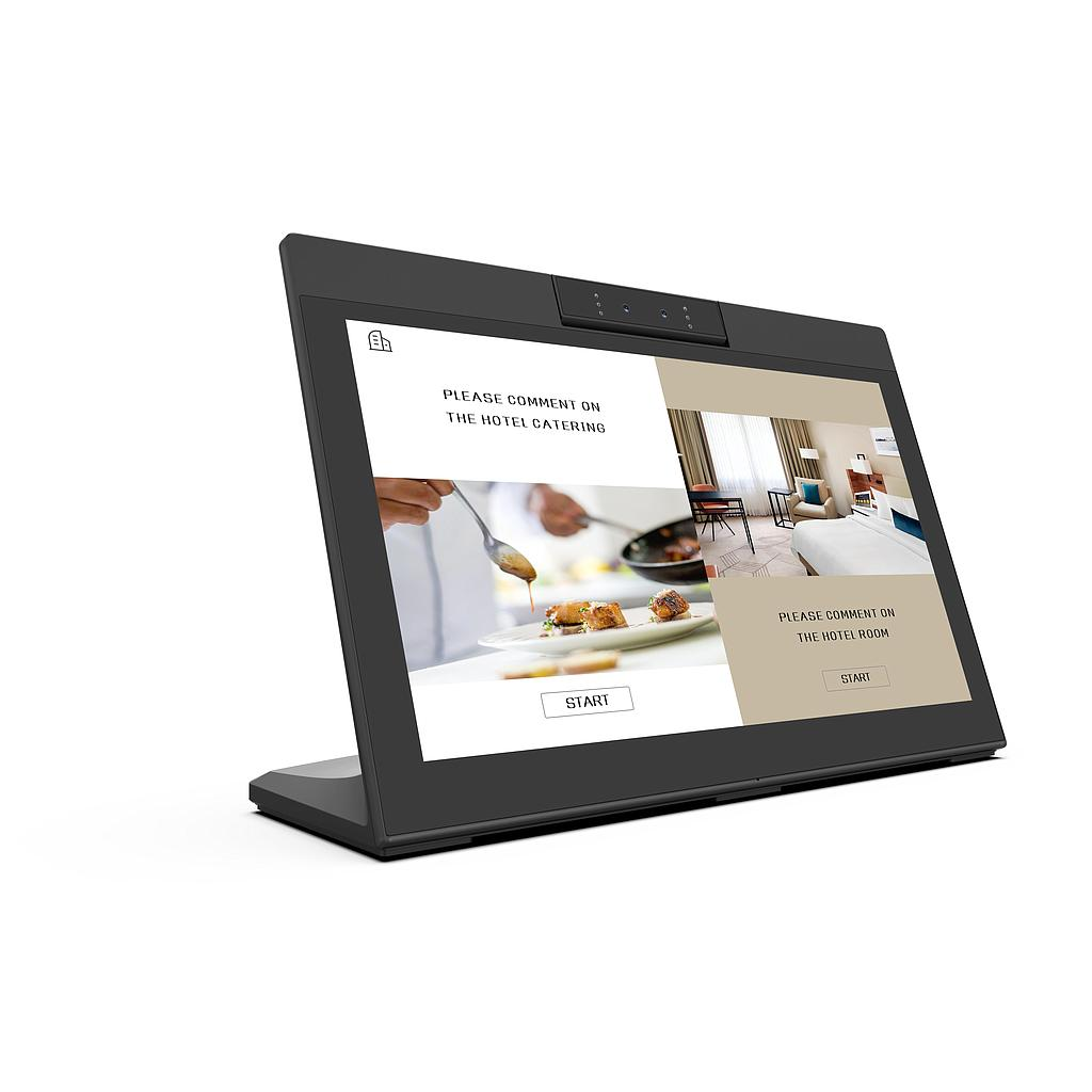 14inch Android Display - Touch - Counter Model