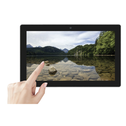 [AC-101PH-IPS-T-HD-XML] 10inch Touch InfoDisplay IPS - Plastic Housing