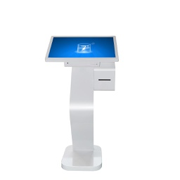 [RS-240WIN-T-INFOSTAND] 24inch Windows Based Kiosk with Printer