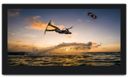[EL-1413AIO-OS9.0-RK3399] 14inch Android Display - Non Touch