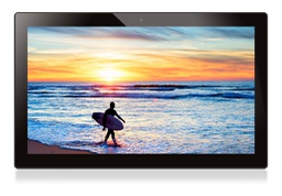 [EL-1853AIO-OS9.0-RK3399] 18.5inch Android Display - Non Touch