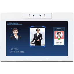 [EL-1022AIO-T-CD-OS8.1-RK3288] 10.1inch Android Display - Touch - Counter Model