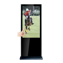 [RS-430AIO-T-KIOSK] 43inch Kiosk Touchscreen - Android - Totem