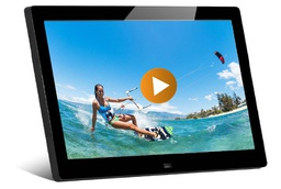 [EL-101M-HD] 10.1inch Digital MediaScreen