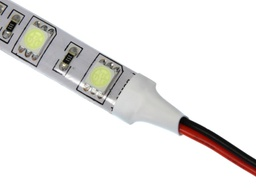 [AC-LED-STRIP-FLEX] LED Strip Customized Size / Flexible Strip with External Cable