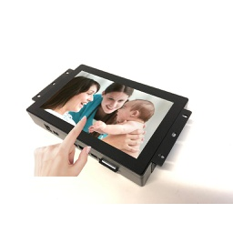 [AC-070OF-IPS-T-HD-XML] 7inch Touch InfoDisplay IPS - OpenFrame