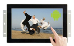 [AC-0701OF-AIO-T] 7inch Android Display - Touch - OpenFrame