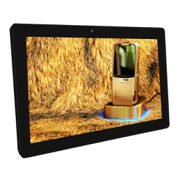 [AC-156PH-HDMI-IPS-T] 15.6inch Touch Monitor - Plastic Housing - HDMI IN